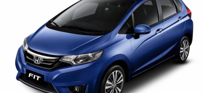 Lanzamiento. Finalmente Honda lanza en la Argentina la nueva generación del Fit, con motor naftero de 130 caballos