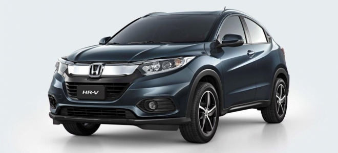 Lanzamiento. Honda ofrece la flamante HR-V 2019, el rediseño de la SUV producida en nuestro mercado con novedades de diseño y tecnología