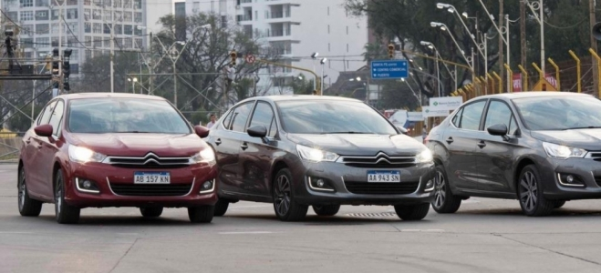 Lanzamiento. Citroën presenta en nuestro mercado la serie especial