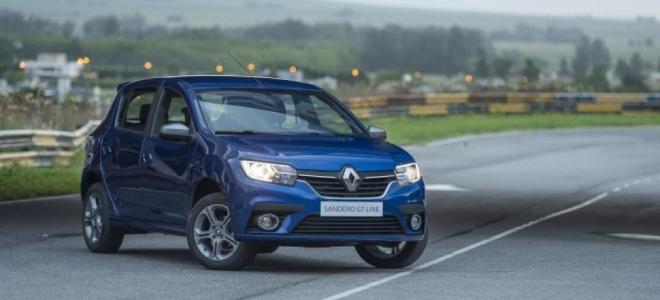 Lanzamiento. Renault Argentina presenta el Sandero GT Line, con detalles de diseño y mejor equipamiento