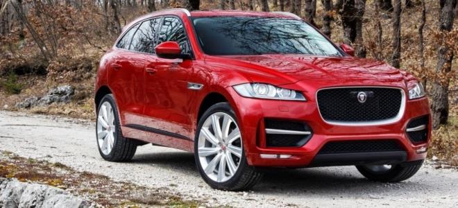 Lanzamiento. Jaguar presenta en nuestro mercado el F-Pace, primer SUV de la marca, con motores TD y naftero. Mirá el video