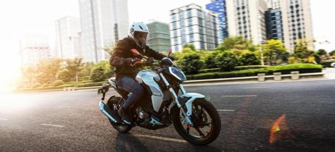 Lanzamiento. Benelli Argentina presenta la naked 180S, con renovado diseño exterior y motor de 18 caballos de fuerza