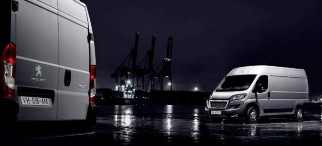 Lanzamiento. Peugeot incorpora a nuestro mercado la nueva gama del furgón Boxer, que incorpora chasis cabina