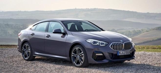 Lanzamiento. BMW de Argentina presenta el nuevo Serie 2 Gran Coupé, con motor naftero de 140 CV de fuerza