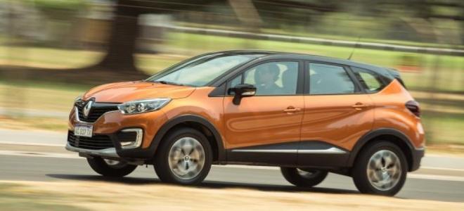 Lanzamiento. Renault ofrece dos versiones con el nuevo motor naftero de 115 caballos para el SUV Captur, con buen nivel de equipo