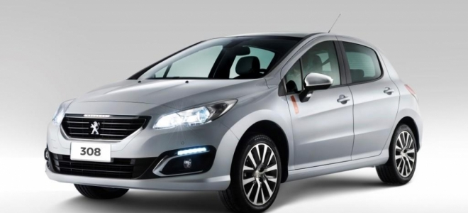 Lanzamiento. Peugeot vuelve a presentar en la Argentina las versiones Roland Garros del 308, una serie limitada con motor naftero y diesel