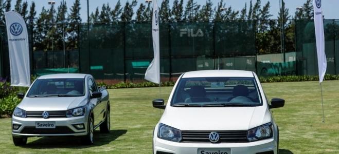 Lanzamiento. Volkswagen presenta la nueva Saveiro, pickup compacta con motores nafteros de 101 y 110 caballos de potencia