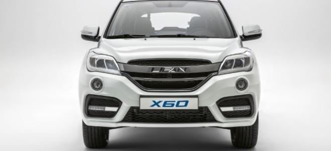 Lanzamiento. Lifan presenta en nuestro mercado el restyling del X60, el SUV 4x2, con motor de 132 CV