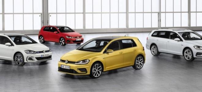 Lanzamiento. Volkswagen Argentina presenta el nuevo Golf 2018, con motores nafteros de 110, 150, y 230 CV de potencia