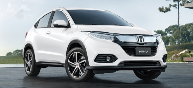Lanzamiento. Honda ofrece en nuestro mercado la HR-V versión 2020, con el mismo motor de 140 caballos