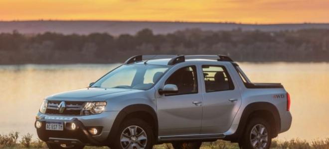 Lanzamiento. Renault Argentina presenta nuevas versiones 4x4 de la pickup Duster Oroch, con el motor naftero de 143 caballos