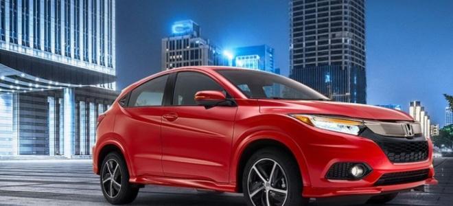 Lanzamiento. Honda Argentina confirma la incorporación de la SUV compacta HR-V, que comienza a llegar desde México