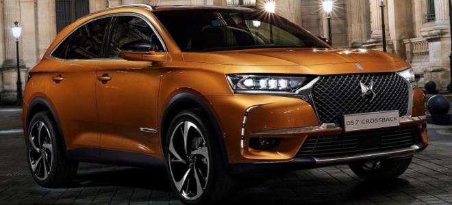 Lanzamiento. DS Automobiles Argentina presenta el DS 7 Crossback, con motor naftero de 165 CV y Turbo diésel de 180 caballos. Video