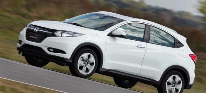 Lanzamiento. Honda Argentina presenta una nueva versión de la HR-V, el SUV compacto con tracción 4x2
