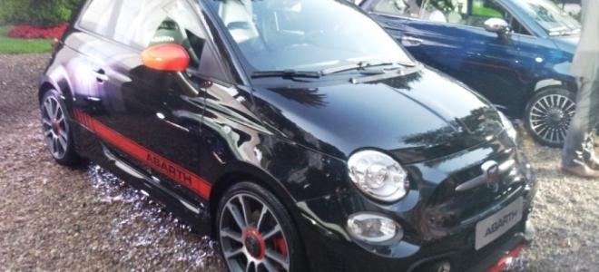 Lanzamiento. Fiat vuelve a ofrecer el Abarth, en versión 595 Turismo, con motor naftero de 165 caballos de fuerza