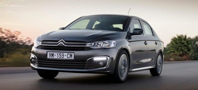 Lanzamiento. Citroën presenta el rediseño del C-Elysée, el secan compacto, con novedades en motor y equipo. Mirá el Video