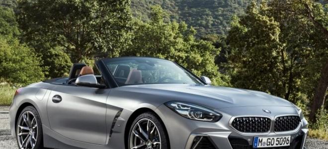 Lanzamiento. BMW presenta en la Argentina el Z4 sDrive30i MSport, con motor de 258 caballos de potencia