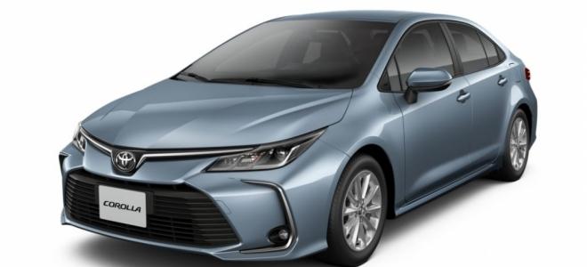 Lanzamiento.Toyota Argentina completa la gama del sedan Corolla, que agrega una versión híbrida