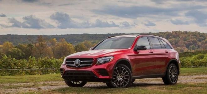 Lanzamiento. Mercedes-Benz presentó en nuestro mercado el Clase GLC, la SUV mediana, con motor de 241 caballos. Video