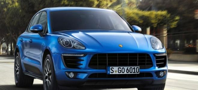 Lanzamiento. Porsche presenta en nuestro mercado tres versiones para completar la gama del Macan, SUV mediano. Mirá el Video