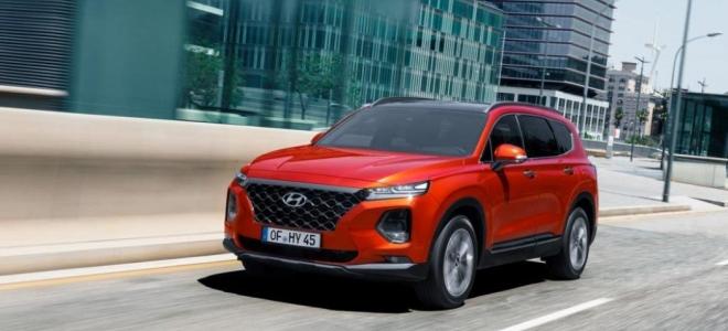 Lanzamiento. Hyundai presenta en la Argentina el SUV grande Santa Fe, con opción de motor naftero o turbodiésel