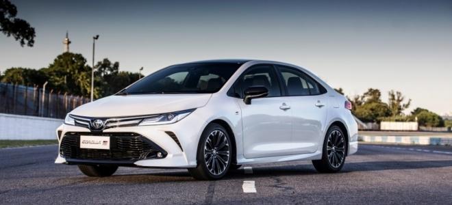 Lanzamiento. Toyota Gazoo Racing Argentina presenta el Corolla GR-S, con cambios en la configuración y motor naftero de 170 CV