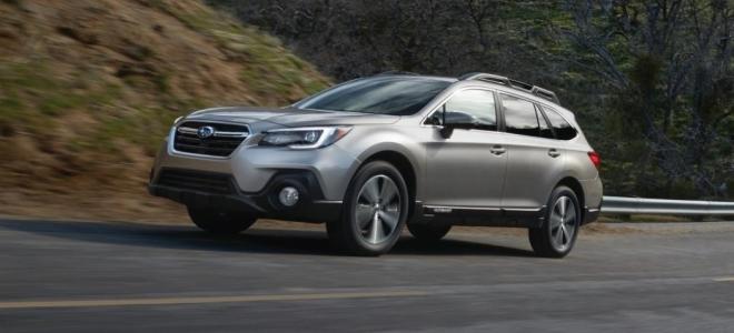 Lanzamiento. Subaru presenta en nuestro mercado el Outback 2.5i de 175 caballos, con la novedad de la flamante tecnología Eyesight