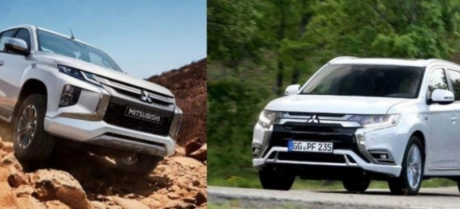 Lanzamiento. Mitsubishi presenta en la Argentina la nueva pickup mediana L200 y el SUV Outlander, para siete pasajeros