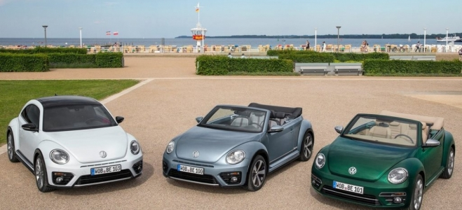 Lanzamiento. Volkswagen Argentina lanza la nueva generación The Beetle, en versiones Desing, Sport y Cabrio. Mirá el video