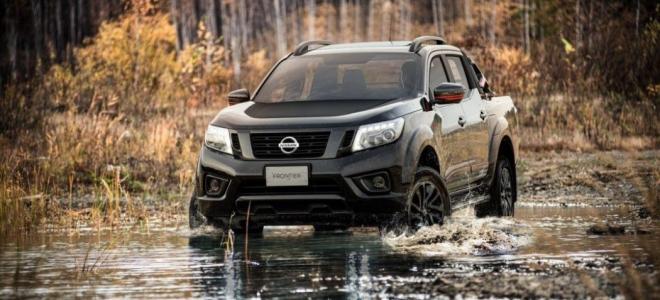 Lanzamiento. Nissan presenta en nuestro mercado la edición limitada Frontier X-Gear+, con mayor tecnología y mismo motor