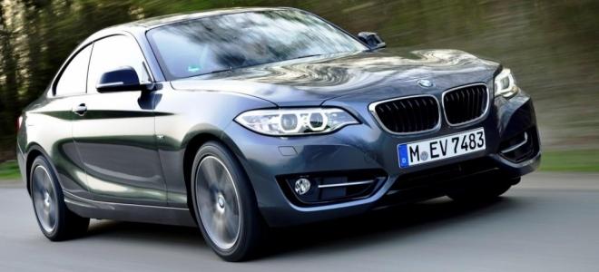 Lanzamiento. BMW ofrece en nuestro mercado el rediseño del Serie 2 Coupé, con motor de 370 caballos