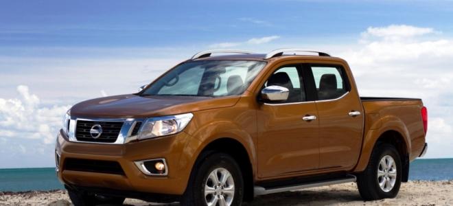 Lanzamiento. Nissan ofrece la renovación de la pickup NP300 Frontier 2016, con nuevo motor y tecnología