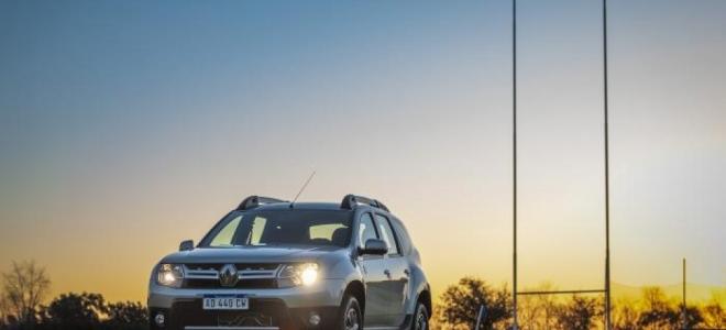 Lanzamiento. Renault presenta una serie limitada de la SUV compacta, denominada Duster Los Pumas
