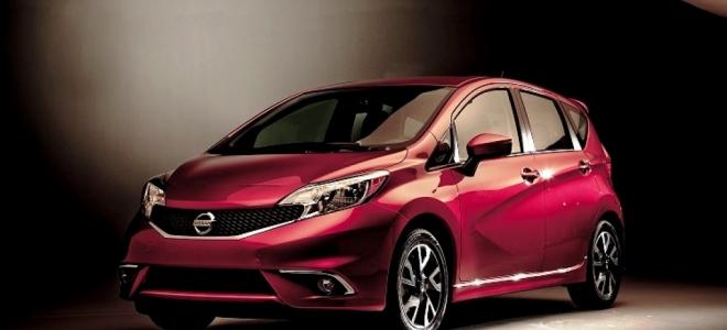 Lanzamiento. Nissan acaba de presentar en la Argentina el Note SR, con detalles de diseño y el motor naftero de entre 110 caballos