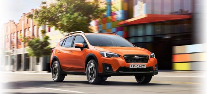 Lanzamiento. Subaru presenta la versión EyeSight del XV, con un alto equipo de serie y el motor boxer de 156 caballos de fuerza