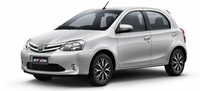 Lanzamiento. Toyota suma la versión Premium a la renovada gama del Etios, en versiones sedan y hatchback