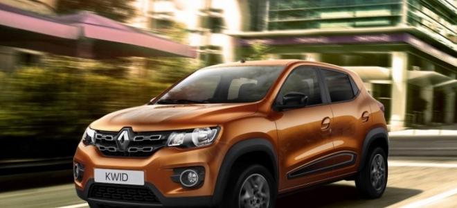 Lanzamiento. Renault presenta el flamante citycar Kwid, con motor naftero de 66 caballos de fuerza y cuatro niveles de equipamiento