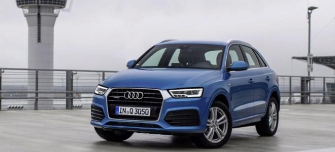 Lanzamiento. Audi Argentina presenta la versión 2.0 TFSI S Tronic, con tracción quattro, del SUV Q3