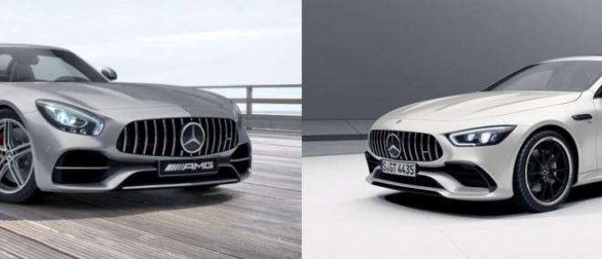 Lanzamiento. Mercedes-Benz presenta en nuestro mercado dos novedades deportivas. Los AMG GT C roadster y AMG GT 63s 4 puertas