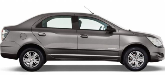 Lanzamiento. Chevrolet presentó el Cobalt Advantage 2015, con motor de 105 CV y caja manual o automática