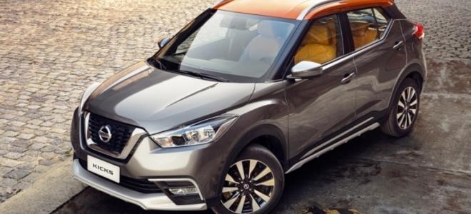 Lanzamiento. Nissan Argentina presenta, en venta limitada, el flamante Kicks Special Edition, con motor naftero de 120 caballos