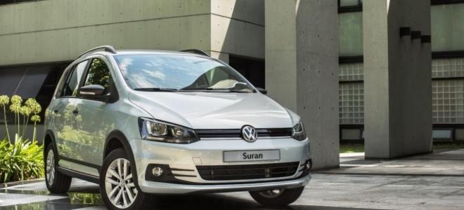 Lanzamiento. Volkswagen Argentina presenta el Suran en versión Truck, con renovado equipo y motor de 101 caballos