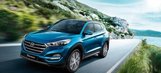 Lanzamiento. Hyundai Argentina presenta en nuestro mercado la nueva generación de la SUV mediana Tucson. Mirá el Video