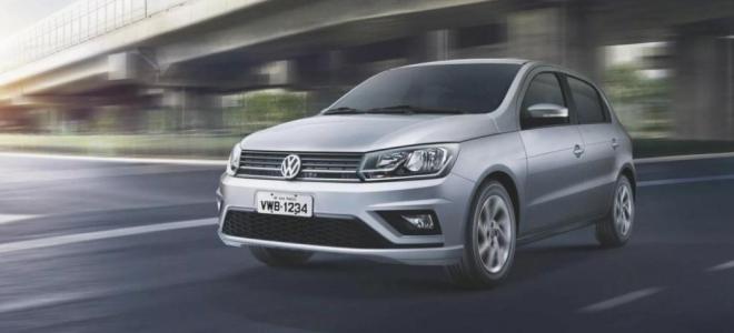 Lanzamiento. Volkswagen presenta en nuestro mercado el Gol 2019, sin cambios en el motor y mejor equipamiento
