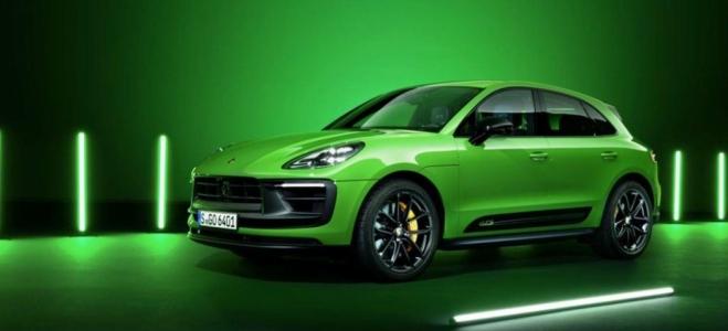 Lanzamiento. Porsche Argentina presenta nuevas versiones del Macan, con mejoras en el diseño y en las prestaciones