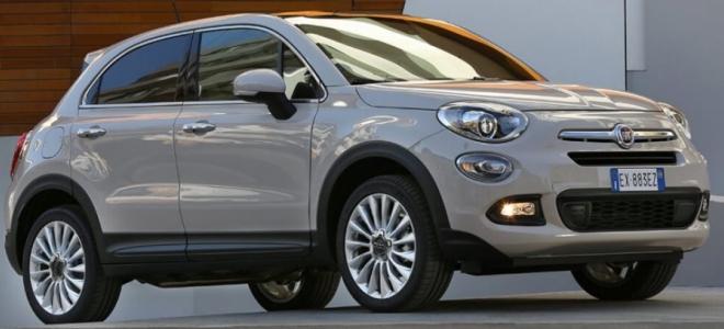 Lanzamiento. Fiat trae a nuestro mercado el 500X, el crossover compacto, con tracción 4x2 y 4x4 y motor de 140 y 170 caballos