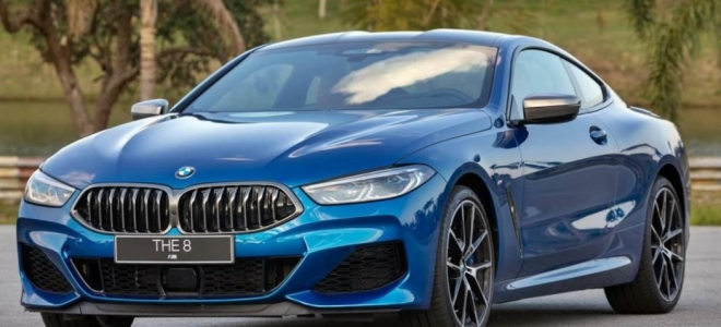Lanzamiento. BMW M850I xDrive Coupé, llega a la Argentina con motor naftero de 530 caballos de potencia