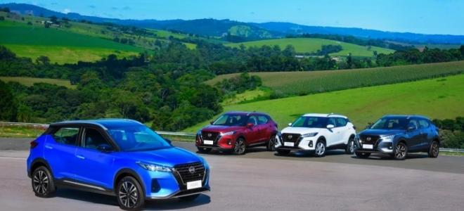 Lanzamiento. Nissan Argentina ya ofrece el nuevo Kicks, rediseño del SUV compacto, con el mismo motor de 120 CV y más tecnología