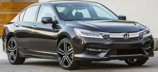 Lanzamiento. Honda Argentina presenta el nuevo sedan grande Accord, que ofrece un rediseño y mejor equipamiento. Video
