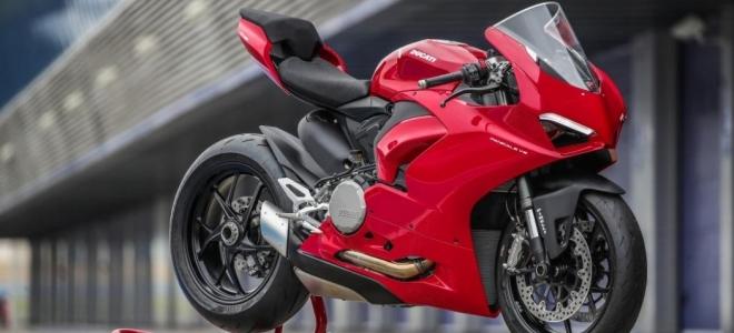 Lanzamientos. Ducati Argentina lanza en nuestro mercado la Panigale V2, con motor de 155 caballos de potencia